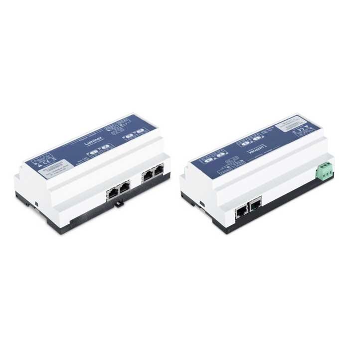 Ethernet DinMX4 MKII