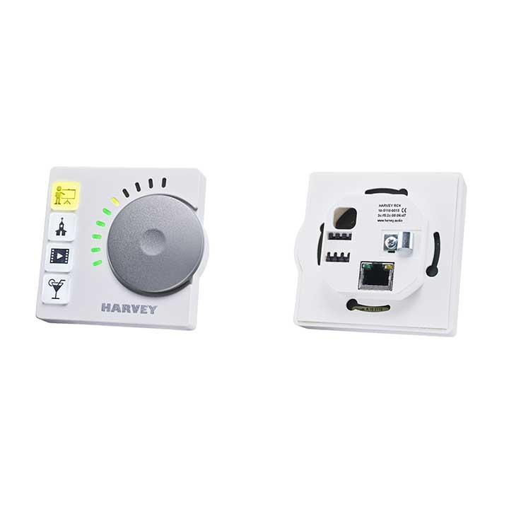 Remote Control RC4 added to A.C. ProMedia Product Portfolio
