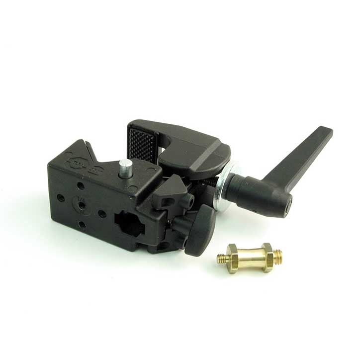 Super Clamp with Short Stud