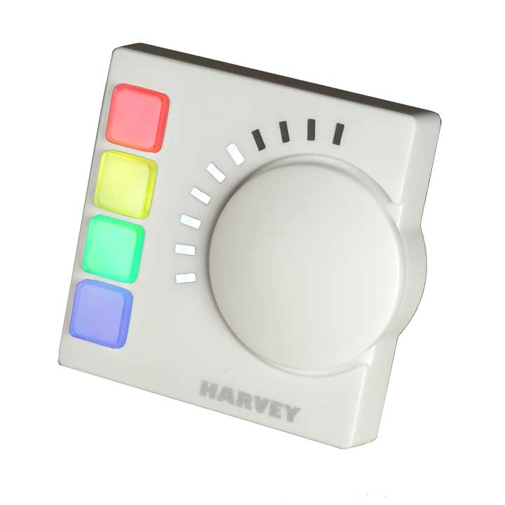 HARVEY Remote Control RC4