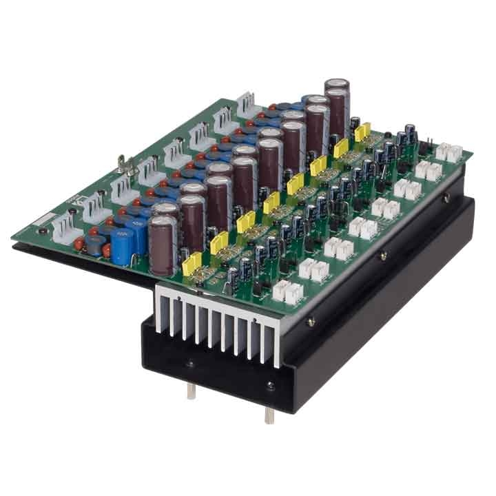 POW2 Power amplifier kit