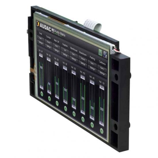 "M2DIS 7"" touchscreen display kit"