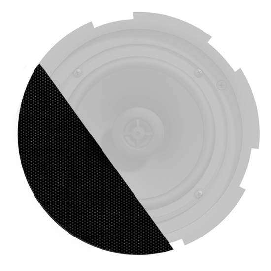 GLI07 Front grill for CIRA7 series speakers with cloth & outdoor treatment