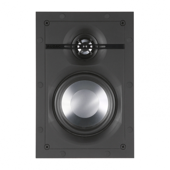 "MERO5 High-end 2-way in-wall speaker 5"""
