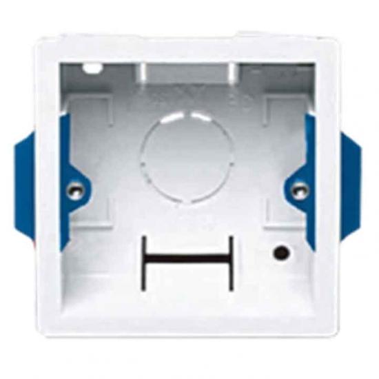 WB3102/FG Wall mounting box Flush mount - hollow wall