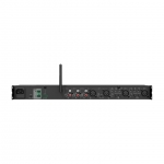 PRE116 6 Channel stereo preamplifier