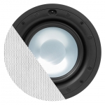 "CELO8S High-end 8"" ceiling subwoofer"
