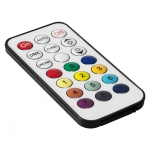IR remote controller for DOTQ