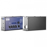 Ethernet DMX4 with Truss and PoE