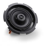 "CIRA5 QuickFit™ 2-way 5 1/4"" ceiling speaker with TwistFix™ grill"