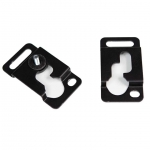 MBK101 Wall mounting bracket for bass cabinets