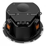 "CALI660 Safelatch™ 2-way 6.5"" ceiling speaker with Twist-Fix™ grill"