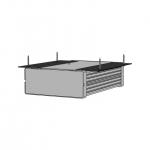 MBS1xx Setup box installation accessories