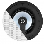 "CELO6 High-end 2-way 6"" ceiling speaker"