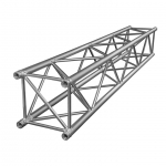 H40V Square Truss Length