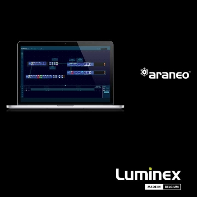 Luminex Announces New Firmware Release